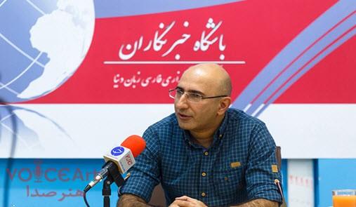 گفتگو با منصور ضابطیان/جادویی که همچنان آرزوی ضابطیان است