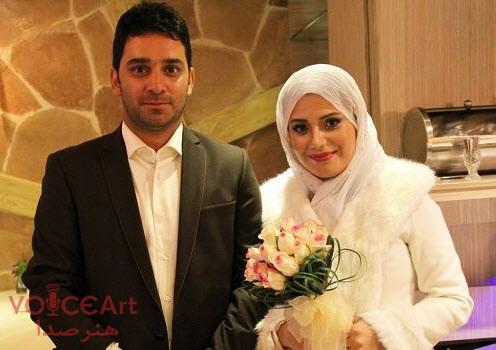 جدایی مجری تلویزیون و همسر بازیگرش