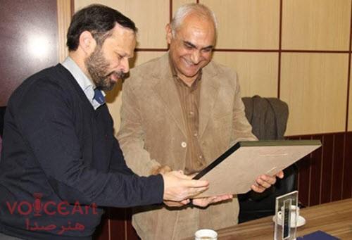 تجلیل از ناصر ممدوح با عنوان «مرد لبخند»در شبکه مستند