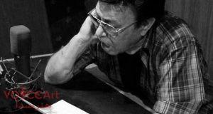 حسین عرفانی-دوبلور- هنر صدا