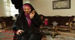 ماجرای محجبه شدن دختر-مژده لواسانی-هنر صدا