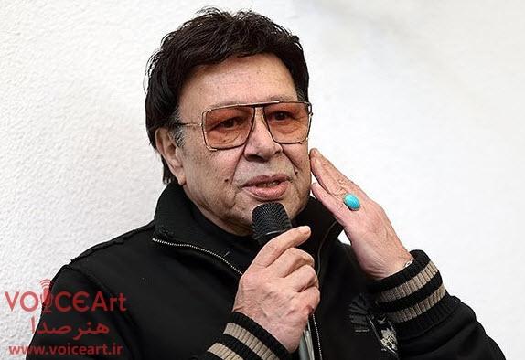 حسین عرفانی-دوبلور پیشکسوت-هنرصدا