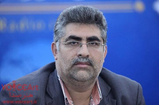 تغییر و اصلاح در برنامههای «رادیو ایران»