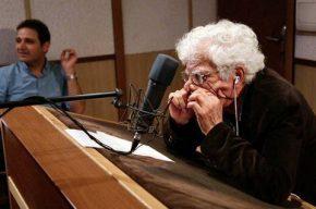 اکبر منانی: مردم حق «دوبله» را ادا میکنند