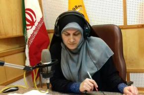 گوینده رادیو: جشنواره در پی انتخاب آثار مردم پسند باشد