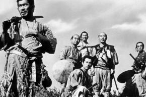 """شخصیتهای فیلم """"هفت سامورایی"""" روی خط رادیو صبا"""