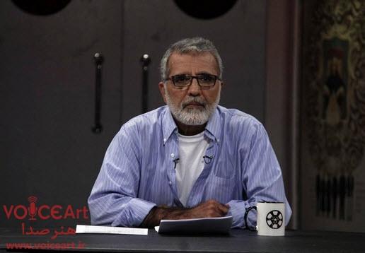بهروز افخمی: اجرا در تلویزیون به صلاح بنیامین و گلزار نبود