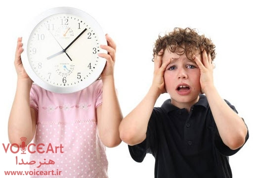 گفت وگو با کودکان درباره مفهوم زمان در «میزگرد»