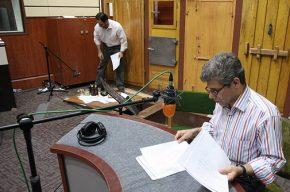 رادیو نمایش نفس را در میانه رمضان به روی آنتن میبرد