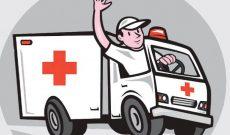 """""""راننده آمبولانس"""" در رادیو صبا"""