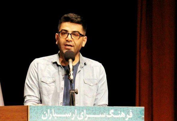 فرزاد حسنی با چهره جدید در مراسم رونمایی «رالی ایرانی ۲»