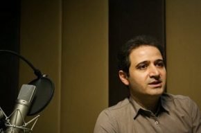 سعید شیخزاده: کار صدا نیاز به تمرین زیاد و گذشت زمان دارد