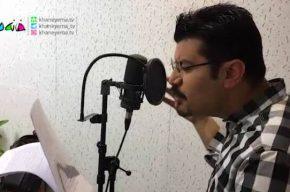 پیمان طالبی: بدون تصاویر نریشن میگویم!