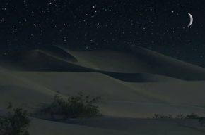 شب و جنگل، شب و کویر به روایت رادیو صبا