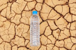 راهکار برای پدیده خشکسالی، موضوع «گفتوگوی علمی»