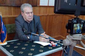 ناصر نظامی: انتخاب صدا از رکنهای اساسی کار دوبله است