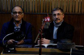 رهبر ارکستر سمفونیک ملی ایران میهمان رادیو نمایش می شود