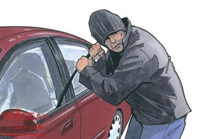 توصیههای «صباپلیس» برای پیشگیری از سرقت خودرو