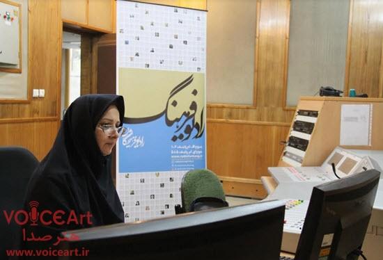 «هزارتو » مسابقه ای با چاشنی فرهنگ و تاریخ  از رادیو فرهنگ
