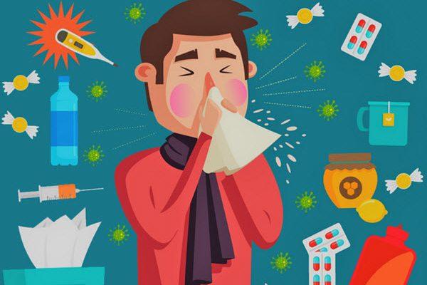 راههای پیشگیری از آنفولانزا در «میزگرد» رادیو صبا