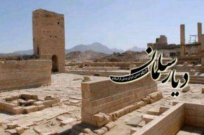 مرور تاریخ ایران در عصر سلجوقیان از رادیو معارف