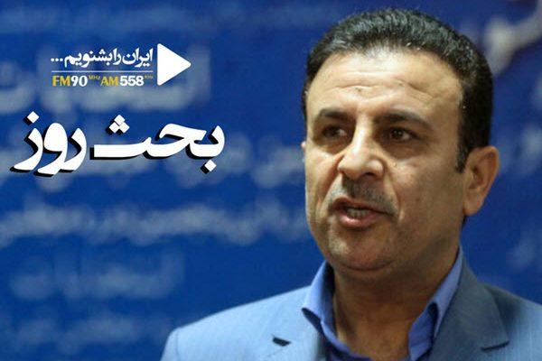 آخرین اخبار انتخاباتی از زبان سخنگوی ستاد انتخابات کشور در رادیو ایران
