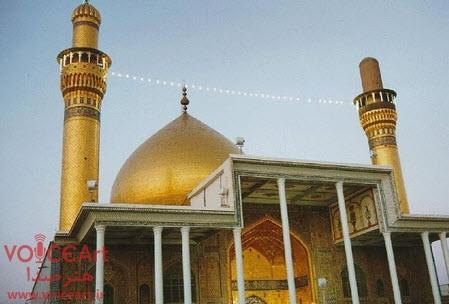 آشنایی با حرم مطهر امام دهم شیعیان در رادیو صبا