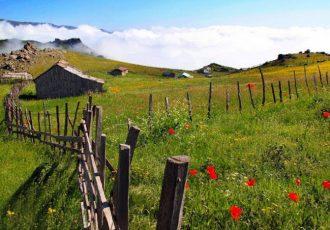 سفر رادیویی به روستای زیبای سوباتان با «دور دنیا در ۱۵ دقیقه»