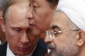 بررسی دیپلماسی نگاه به شرق در رادیو گفتوگو