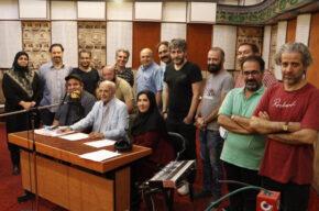 زندگی ورزشکاران شهید نمایش رادیویی شد