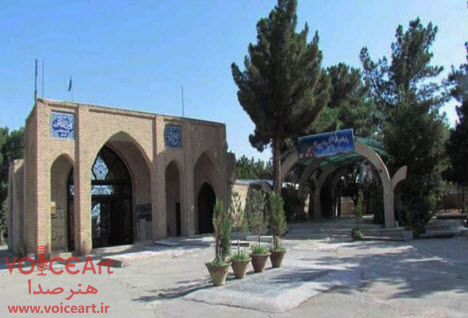 معرفی امامزاده ابوطالب(ع) شیراز در «همسفر» رادیو صبا