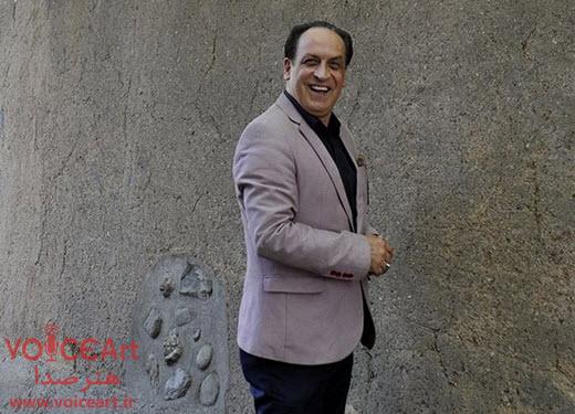 بهمن هاشمی دوباره مجری مسابقه تلویزیونی شد