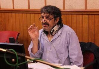 میزبانی محمد صالح علا از هنرمندان موسیقی