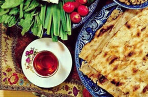 بهترین طعم های سلامت در «سفره ایرانی» رادیو