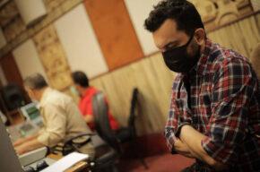 پخش مجموعه نمایشی «چهار به علاوه یک» ویژه انتخابات از رادیو