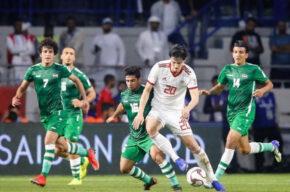 پخش زنده دیدار حساس تیم ملی ایران و عراق از رادیو ورزش