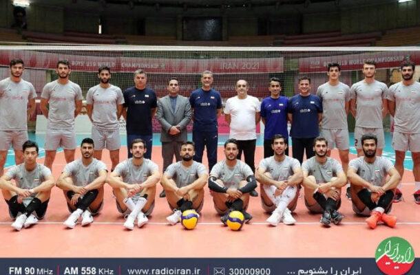 بازتاب رویدادهای ورزشی در رادیو ایران