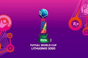پخش گزارش زنده دیدار فوتسال صربستان – ایران از رادیو ورزش