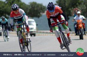 حاشیه های دوچرخه سواری به رادیو ایران رسید