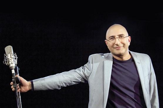 بیوگرافی منصور ضابطیان