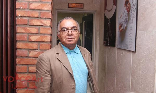 بیوگرافی مسعود فروتن