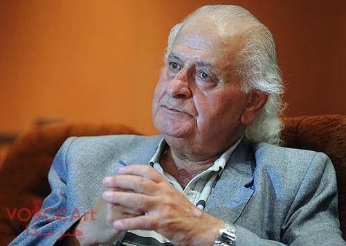 پرویز بهرام: دوبله را با صداپیشگی ژان والژان شروع کردم/ وکیل دادگستری بودم