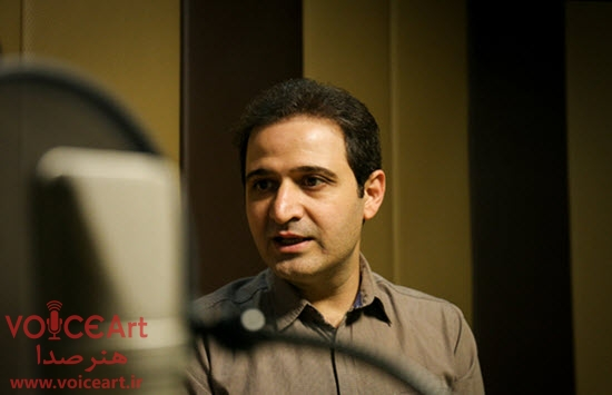 سعید شیخ زاده: ۶ سال قبل از جوان های دوبله ناامید بودم اما الان امیدوارم