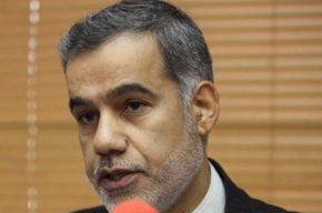 مجتبی ایزدی به مدیریت رادیو قرآن منصوب شد