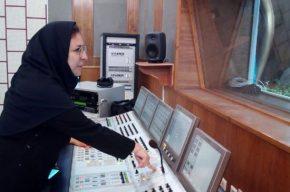 «رادیو صفا» از رادیوصبا پخش می شود