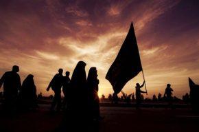 ویژه برنامه های رادیو پیام و آوا در اربعین حسینی