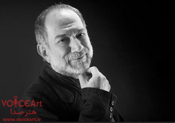 گپ و گفت آتیلا پسیانی و محمد صالح علا در رادیو تهران