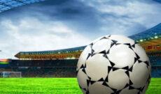 پخش سه گزارش زنده از رقابت های فوتبال اروپا در رادیو ورزش