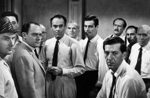«دوازده مرد خشمگین» به رادیو نمایش می آیند