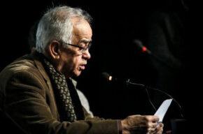 ابوالحسن تهامی نژاد: به خاطر سنم دیگر دوبله نمی کنم